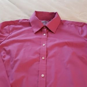 Izod blouse